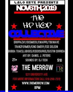 Hip Hop Collective 6