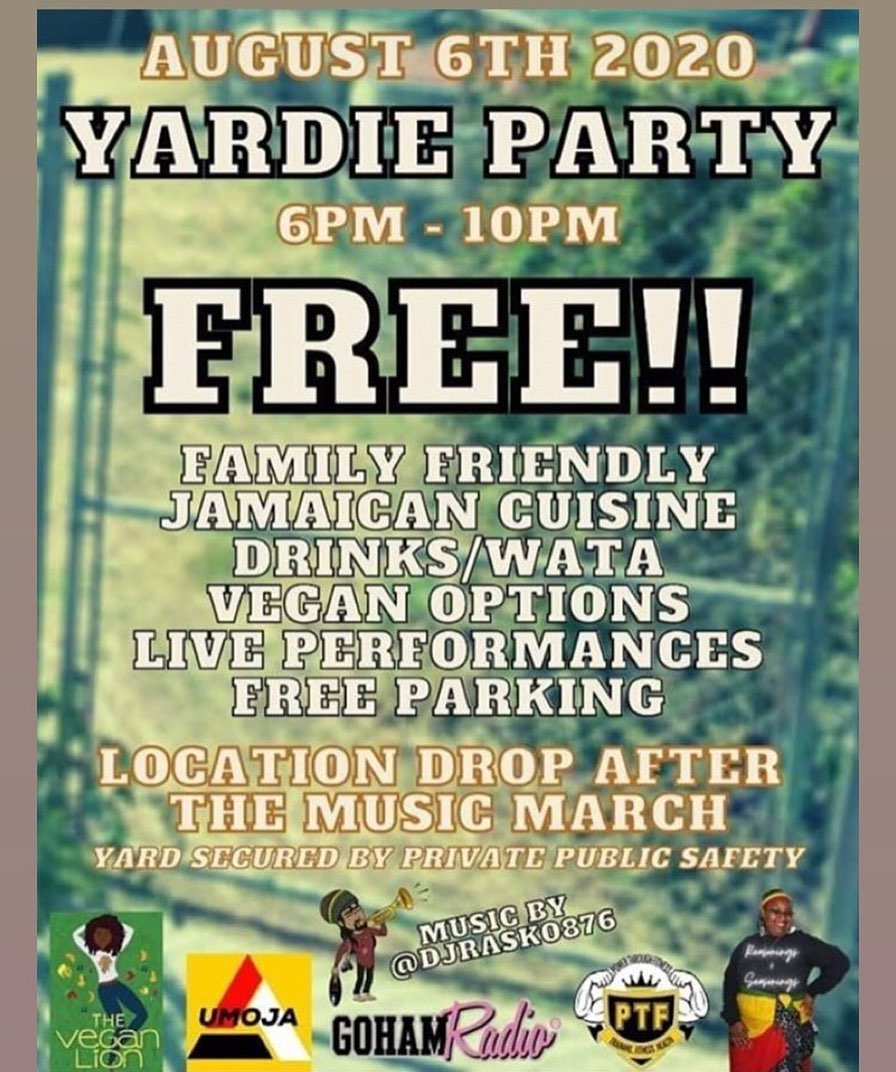 Yardie Party Vol. 4