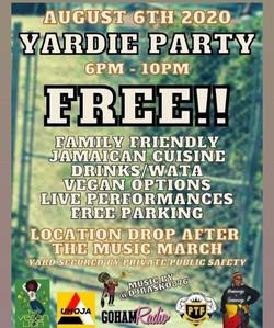 Yardie Party Vol. 4