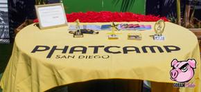 PHATCamp San Diego