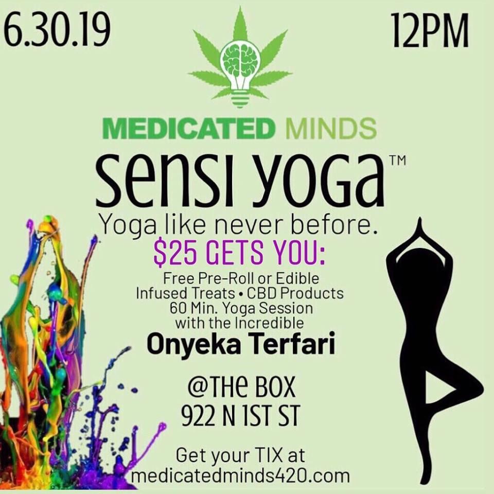 Sensi Yoga