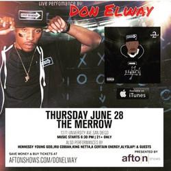Artist Showcase - The Merrow