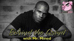 Behind The Grind