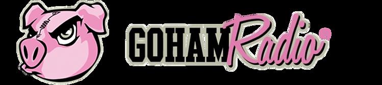 GoHAM Logo
