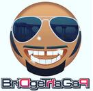 BriDge Tha GaP Logo