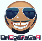 BriDge Tha GaP Logo