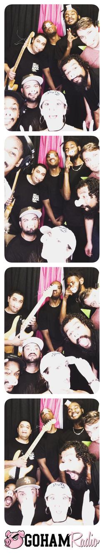 Audiopaint & The Swift Gang