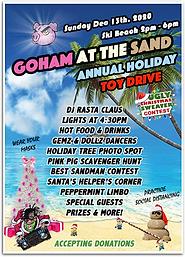 GoHAM at the Sand Toy Drive Flyer2.png