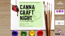 Canna Craft Night