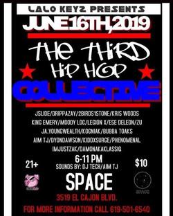 Hip Hop Collective Pt.3