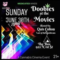 Doobie At The Movies