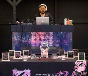 DJ Teal Ideal