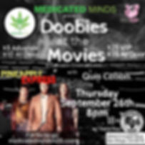 See you at 8️⃣ #DoobiesAtTheMovies.jpg