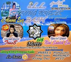 iLL Spring Break Concert