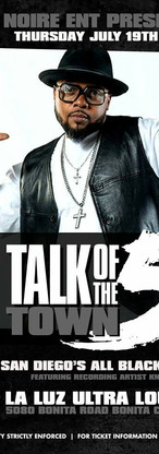 Talk of the Town 5