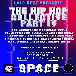 _lalokeyz HipHop Collective Part 4️⃣ ret