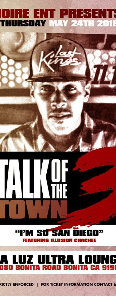 Talk of the Town 3
