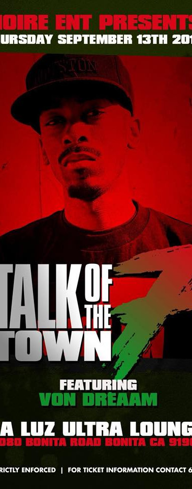 Talk of the Town 7