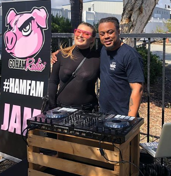 NikkyT and DJ Prodigy