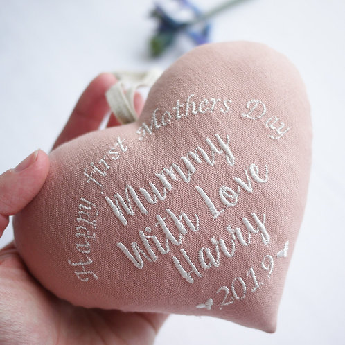 personalised first mothers day gift