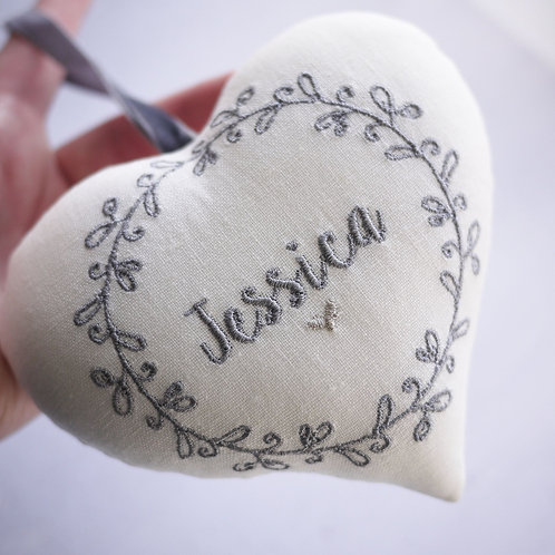 personalised heart | gift for friends