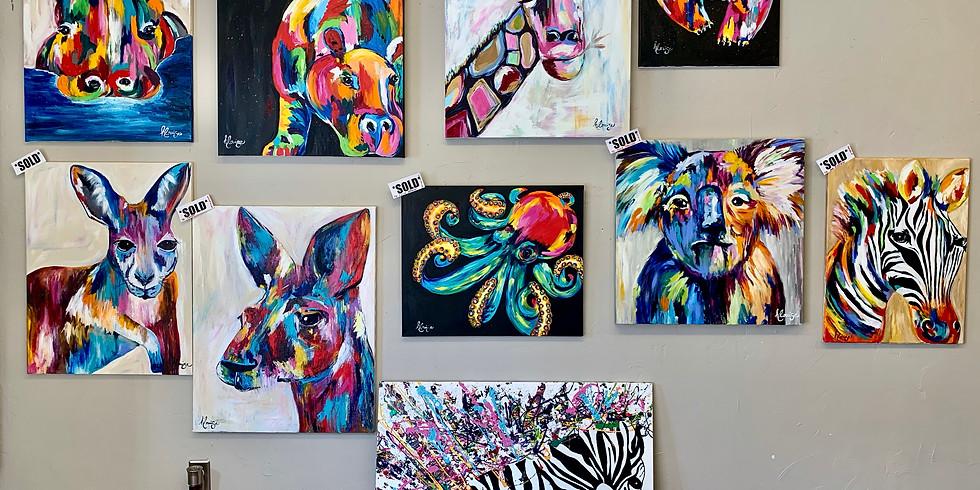 Art for Australia
