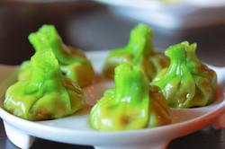 Veg Steamed Dumpling 2