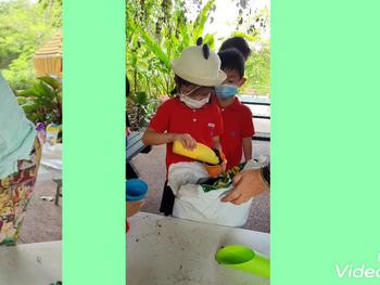 Junior Potters Garden Adventure @ Hort Park