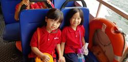 K2 Captain Explorer to My Singapore
