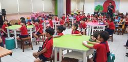 K2 Primary School Experience
