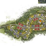 RYDAL PARK - MASTER PLAN