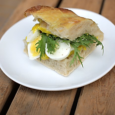 Egg & Olive oil mayonnaise