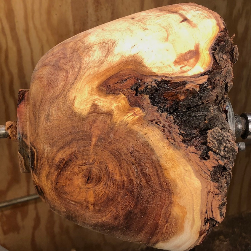 Mesquite Bowl Profile