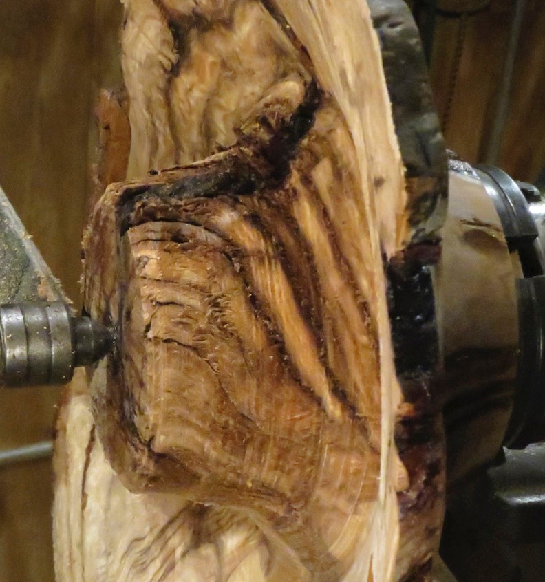 Hollowing of the Bowl