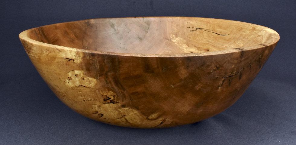 Sugar Mapale Traditional Bowl (21WS24)