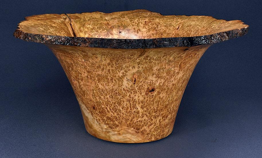 Wild Cherry Burl Bowl (21WS1) SOLD