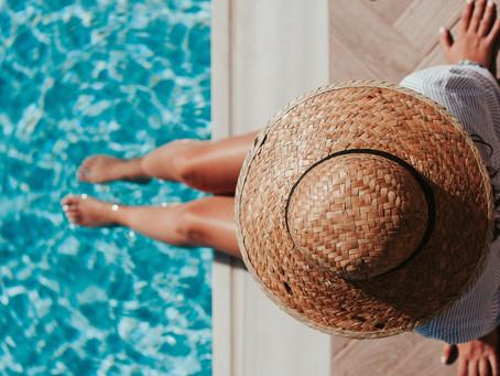Al sole in sicurezza: i 6 fototipi di pelle