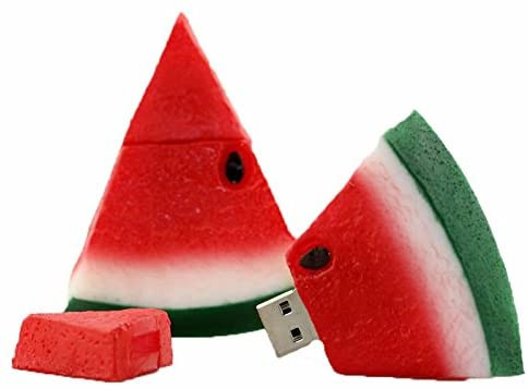 Watermelon USB