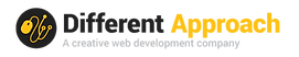web development company logo