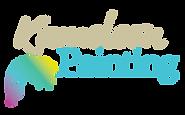Painting service logo