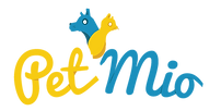 Pet brand logo