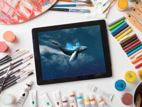 Top Ten Best Tablets for Art, 2020