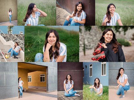 Senior Session Class of 2019