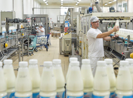 Bringing Reliability to Dairy Farms