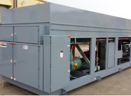 150 Ton Free Cooling Chiller