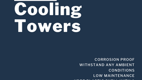 Cooling Towers that Go Beyond the Status Quo