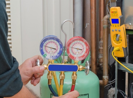 The EPA is Updating Refrigerant Management Requirements, Here's What We Can Do