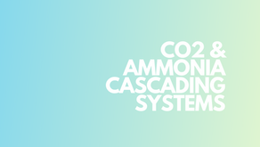 CO2 & Ammonia Cascade Systems