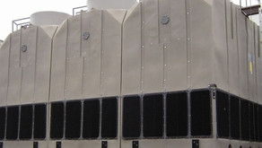 Delta Cooling Towers: chemical resistance, reduced maintenance