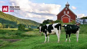 NYS FARM SHOW 2019